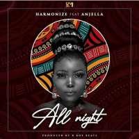 All Night - Harmonize