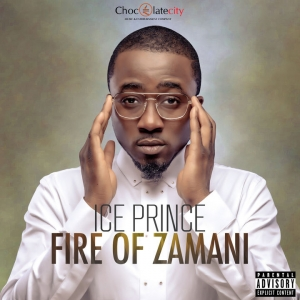 Whiskey (feat. Sunny Neji) by Ice Prince