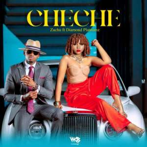 Cheche  by  Zuchu Ft Diamond Platnumz