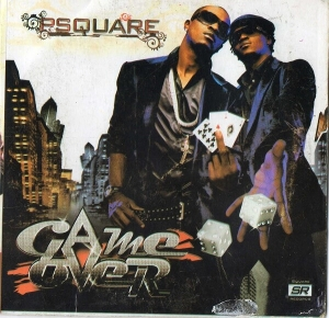 Why E Be Say by P-Square