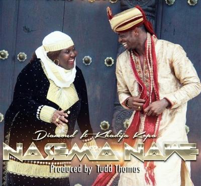 Nasema Nawe - Diamond Platnumz