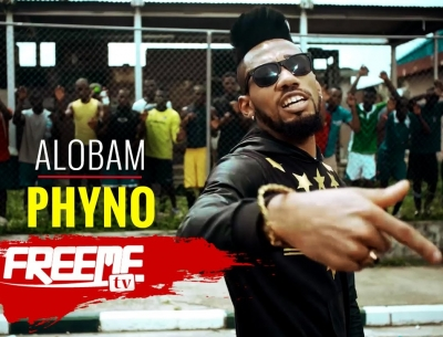 Alobam - Phyno : Free MP3 Download | Free Ziki