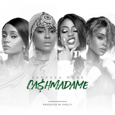 Cash Madame - Vanessa Mdee