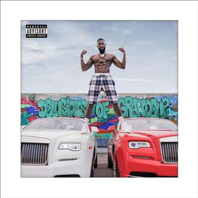 Backwards (feat. Meek Mill) - Gucci Mane