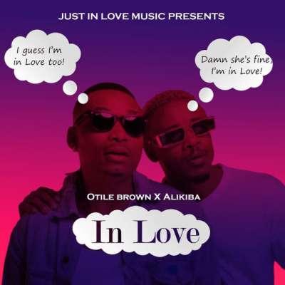 In Love  - Otile Brown Ft Alikiba