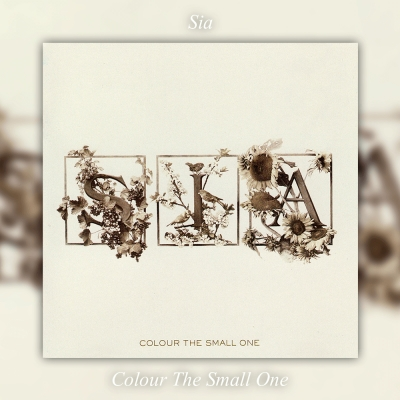 Butterflies - Sia