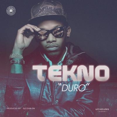 Duro - Tekno