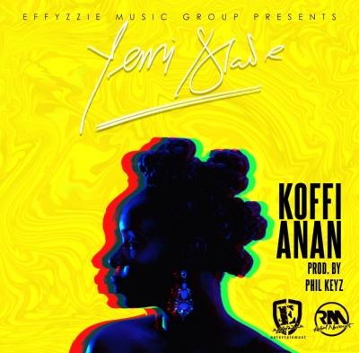 Koffi Anan - Yemi Alade