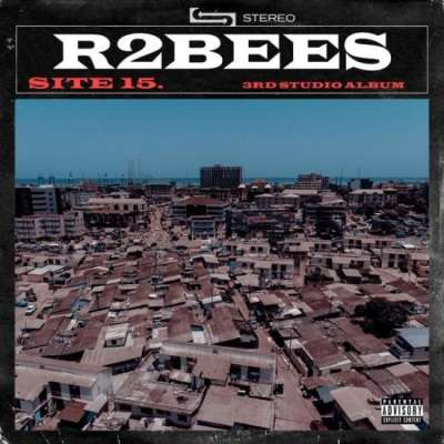 Straight From Mars - R2Bees Ft. Wizkid