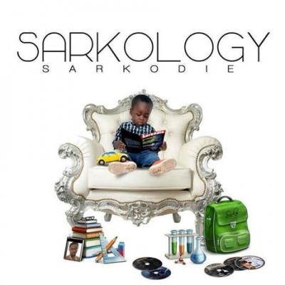 Whatever You Do  - Sarkodie Ft Efya