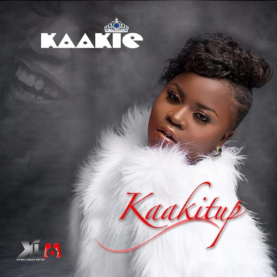 Blackberry (feat. Samini) - Kaakie