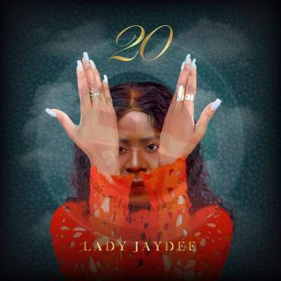 Don't Give Up On Me - Lady Jaydee