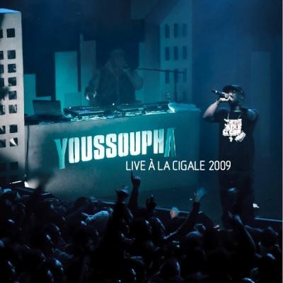 Sc?nario (Live) - Youssoupha