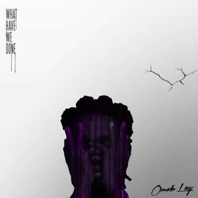 Damn (feat. 6lack) - Omah Lay