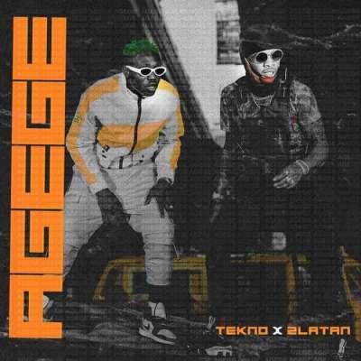 Agege - Tekno & Zlatan