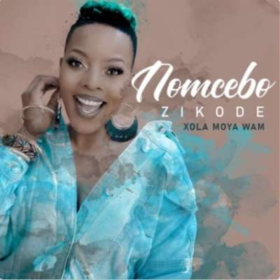 Xola Moya Wam (Radio Edit) (feat. Master KG) - Nomcebo Zikode