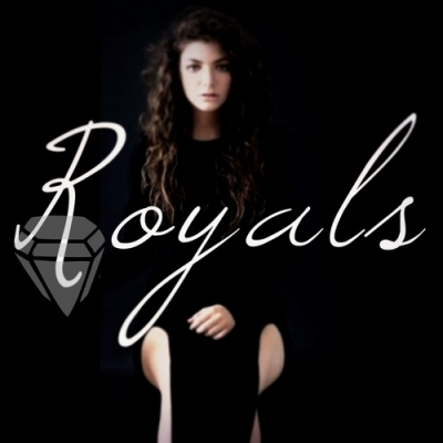 Royals - Lorde