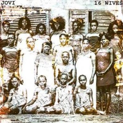 Slave Ships - Jovi