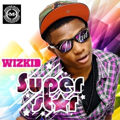 Wad Up - Wizkid Ft  D'Prince