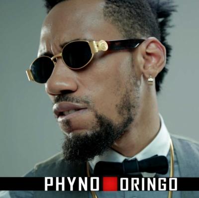 Oringo - Phyno