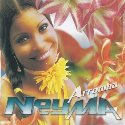 Aungana - Neyma