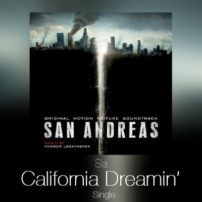 California Dreamin' - Sia