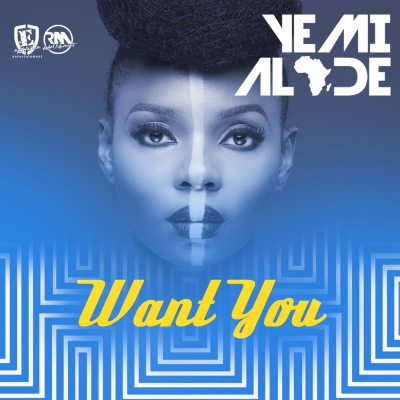 Want You. - Yemi Alade