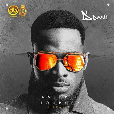 The King Is Here - D'Banj Ft. Reminisce