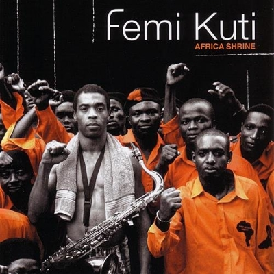 Water No Get Enemy - Femi Kuti