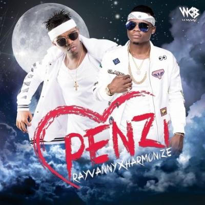 Penzi  - Rayvanny & Harmonize