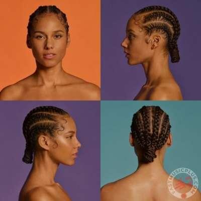 Wasted Energy - Alicia Keys Ft. Diamond Platinumz