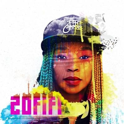 Puntsununu (feat. JR, Kwesta) - Fifi Cooper