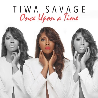 Written All Over Your Face - Tiwa Savage