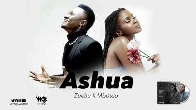 Ashua - Zuchu Ft Mbosso