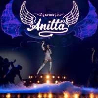 Menina M - Anitta