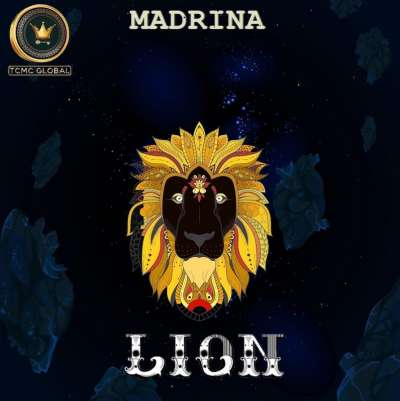 Lion - Cynthia Morgan