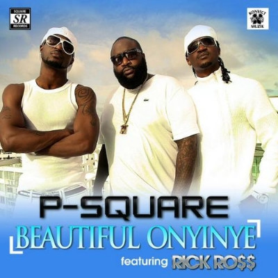 Beautiful Onyinye (remix) - P-Square Ft Rick Ross : Free MP3
