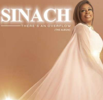 He Lives In Me - Sinach