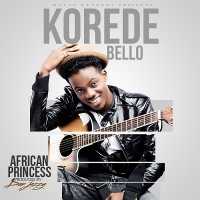 African Princess - Korede Bello