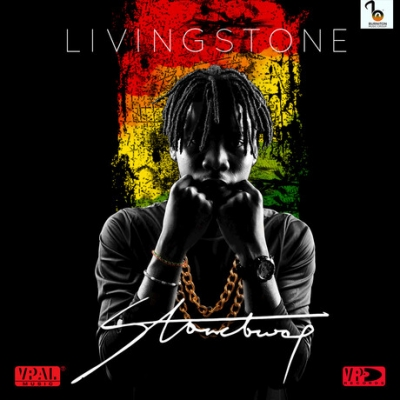 Live In Love - Stonebwoy