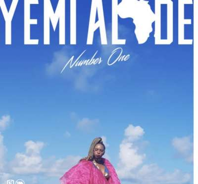 Number 1 - Yemi Alade