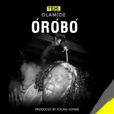 Orobo - Olamide