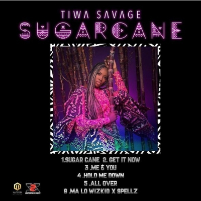 All Over - Tiwa Savage : Free MP3 Download | Free Ziki