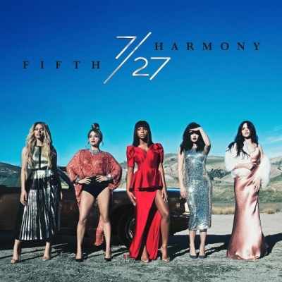 Work From Home  - Fifth Harmony Ft. Ty Dolla $ign