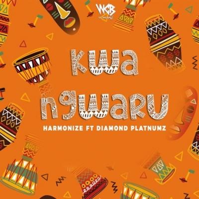 Kwa Ngwaru   - Harmonize