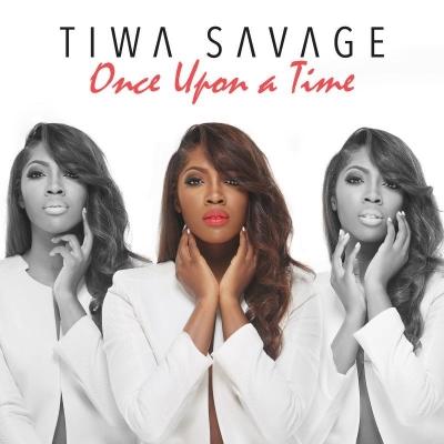 Ife Wa Gbona - Tiwa Savage