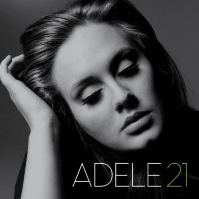 Someone Like You. (21)  - Adele