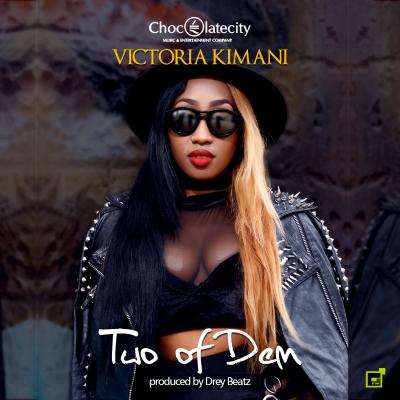 Two Of Dem - Victoria Kimani