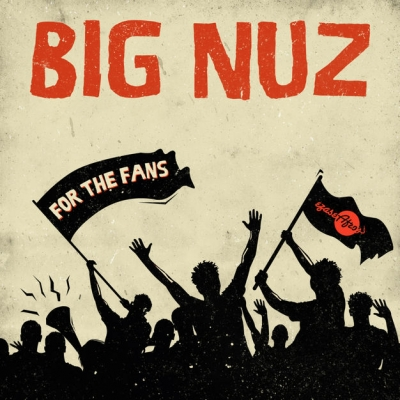 Phaqa - Big Nuz