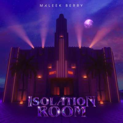 One Night  - Maleek Berry